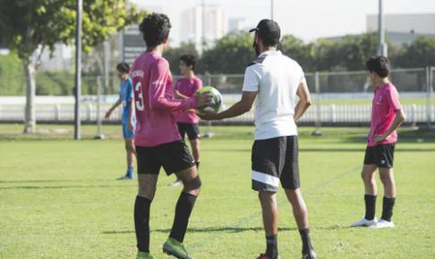 高校サッカーとユースの比較記事